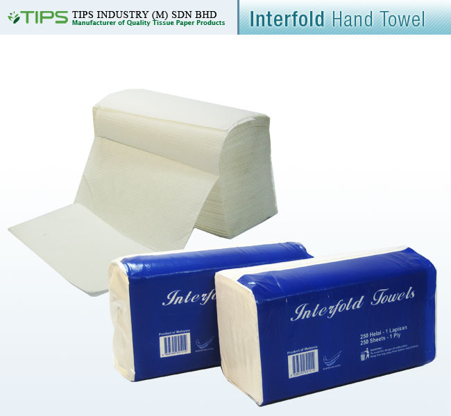 Buy Interfold Hand Towel