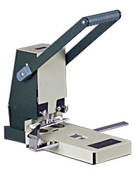 Buy Hole Puncher Machine, MOA HP-300