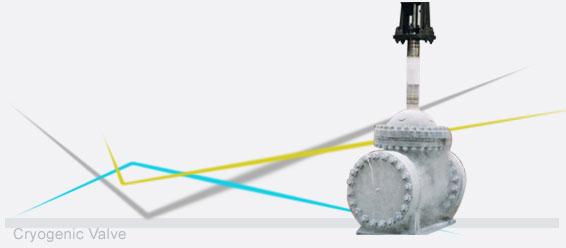 Buy Cryogenic valves
