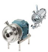 Buy LKH UltraPure centrifugal pumps