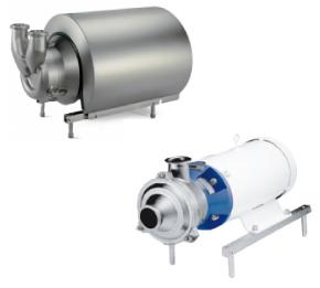 Buy MR Liquid Ring Pumps