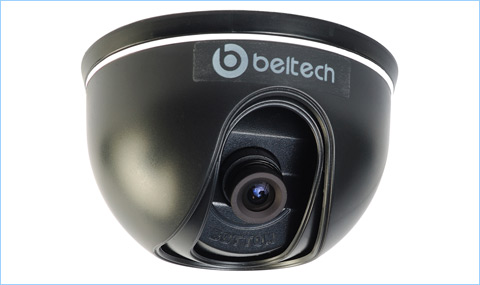 "Buy BT-221DN 1/3"" Sharp Dome Camera"