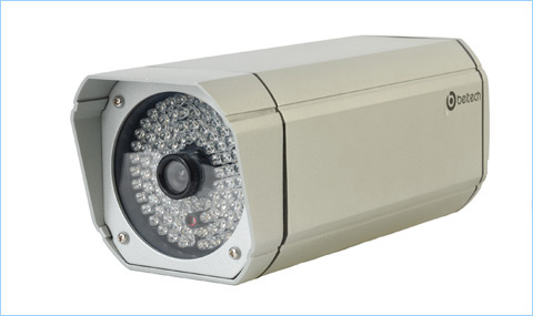 "Buy BT-337 1/3"" Sharp IR Camera"