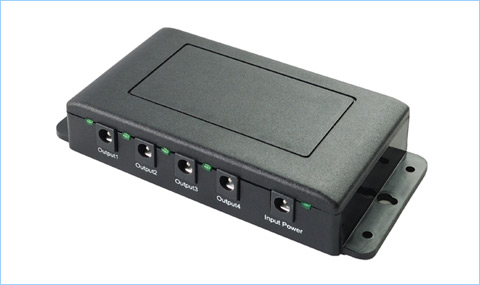 Buy 4 Port Power Distribution Unit