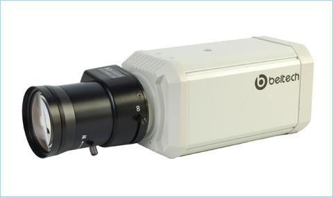 "Buy BT-809 1/3"" Sony DSP Camera"