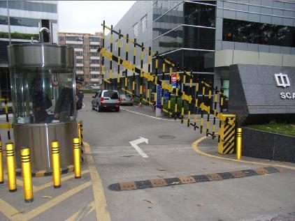 Buy Automatic Gate Control Systems
