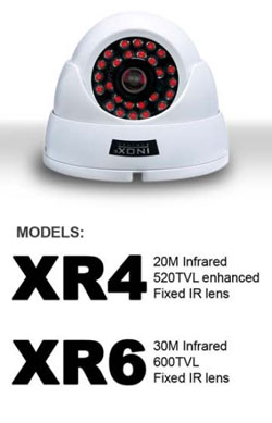 Buy Infrared Color Dome Camera