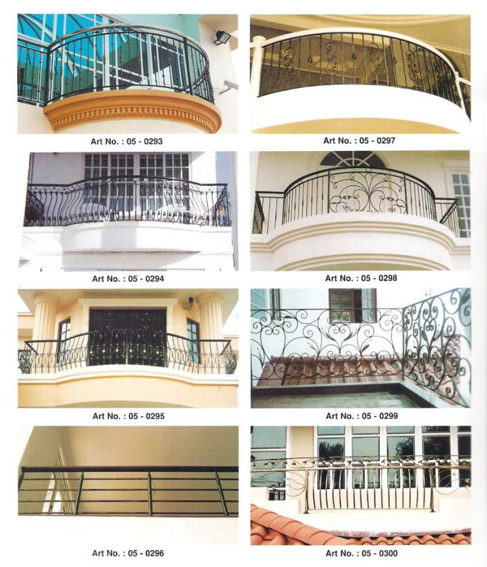 Interesting Balcony Design Johor Bahru Photos - Simple Design Home ...