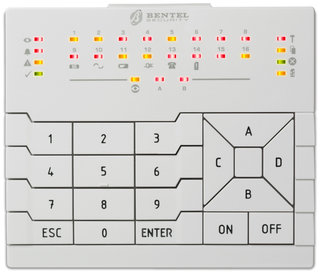Buy LED - Keypad