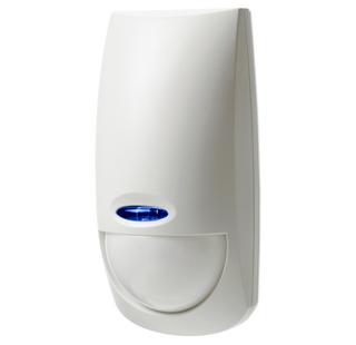 Buy Dual-Tech (PIR + Microwave) Motion Detector