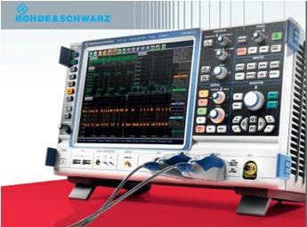 Buy Oscilloscopes r&s®rto