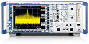 Buy Spectrum analyzer r&s®fsu