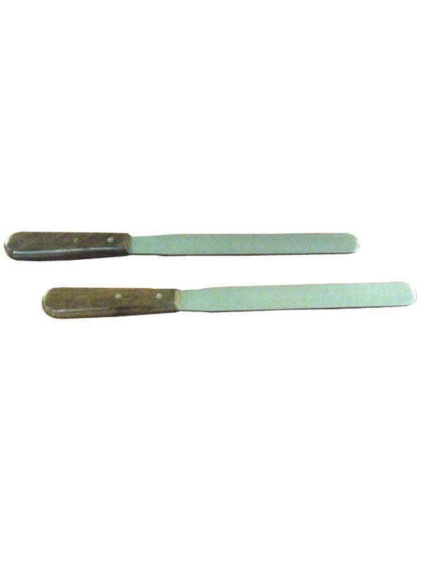 Miscellaneous Testing Equipment Field and Laboratory Density STAINLESS FLEXIBLE SPATULA