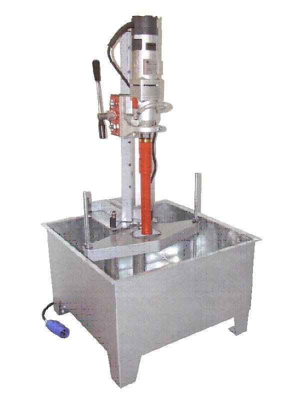 Laboratory Coring Machine