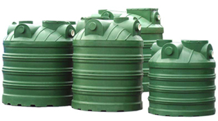 Buy Septic tank ecosept