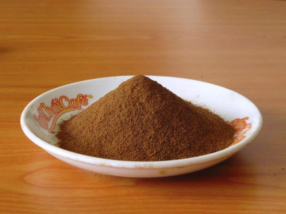 Buy Instant Coffee Mixture with Tongkat Ali