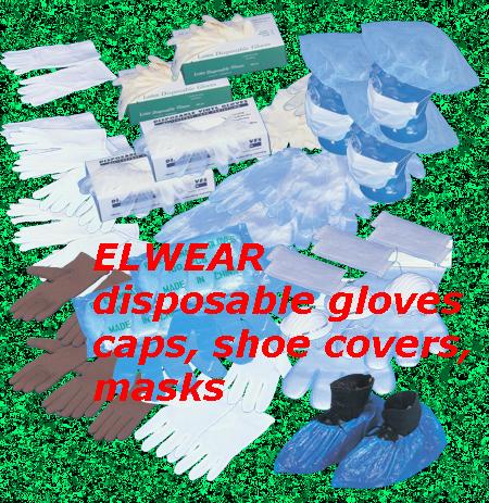Buy Disposable Apparel & Wears