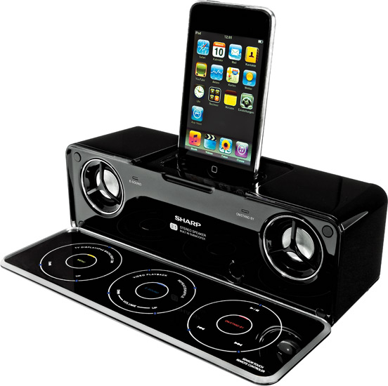 IPod- Systems