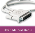 Over-Molded Cables