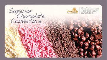 Buy Superior Chocolate Couverture