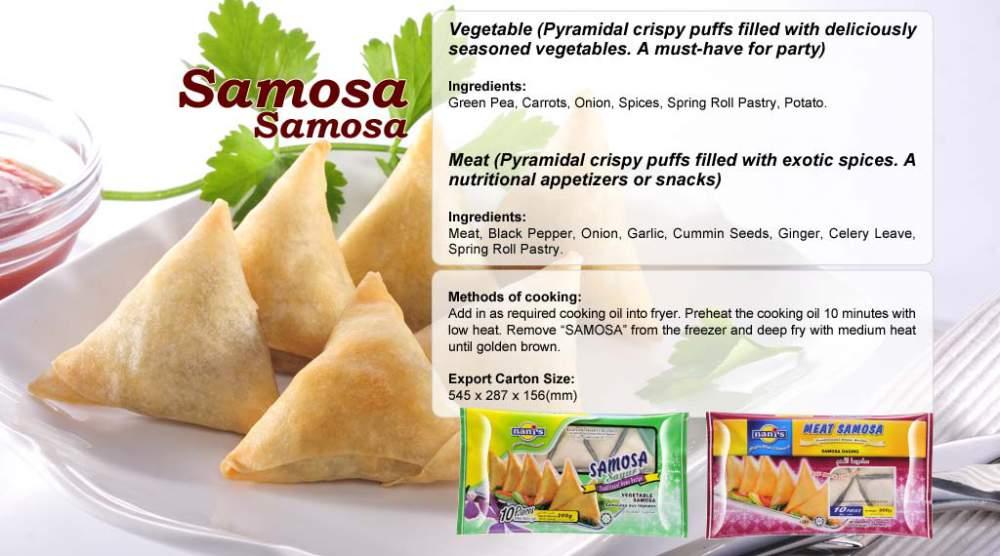 Buy Samosa