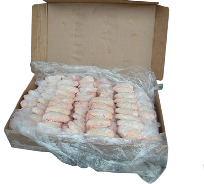 Buy Chicken Wing 10kg Layer Pack