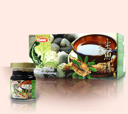 Buy Essence of Fish with American Ginseng