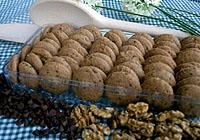 Buy Chocolate Walnut Cookies