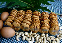Buy Cashew Nut Cookies