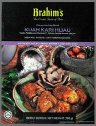 Buy Thai Green Curry Sauce