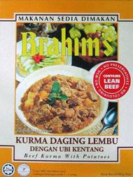 Buy Beef Kurma With Potatoes