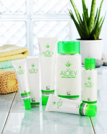 Buy DXN Aloe.V Series