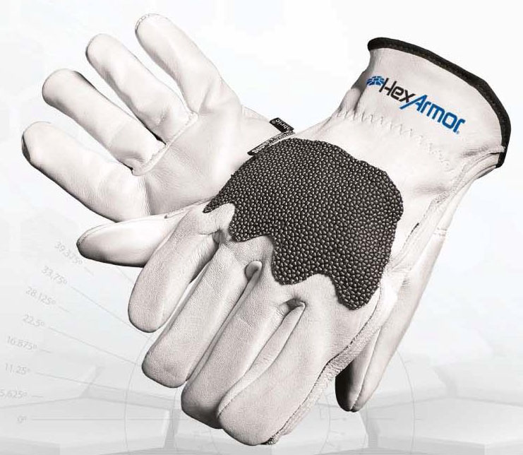 Buy Hexarmor 5033 Gloves