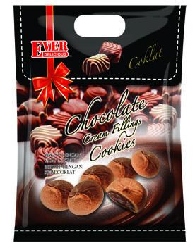 Buy Chocolate Cream Fillings Cookies