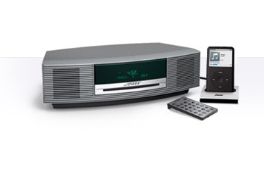 Buy Wave® music system with connect kit for iPhone and iPod