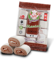 Buy Mantou Cocoa