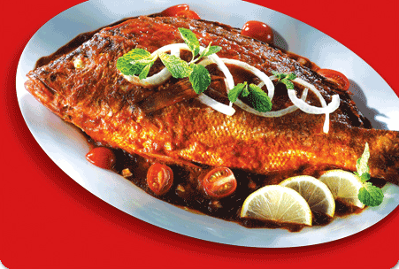 Buy Instant Portuguese Style Steamed Fish Sauce