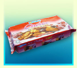 Buy Choice Assorted Biscuits