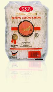 Buy EKA Brand Rice Vermicelli (Cap Burung Layang-Layang)