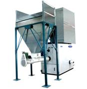Buy Indirect hot-air biomass furnace mbf-series