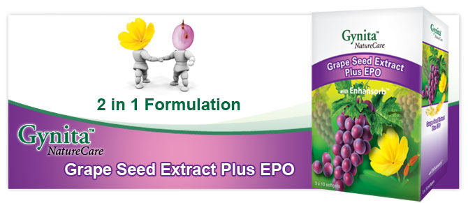 Buy Grape Seed Extract Plus EPO