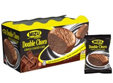 Buy Mizu Double Choco