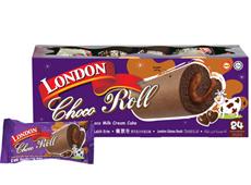Buy London Choco Roll