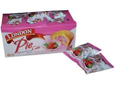 Buy London Strawberry Pie