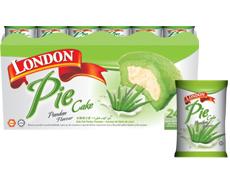 Buy London Pandan Pie