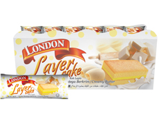 Buy London Creamy Butter Layer Cake