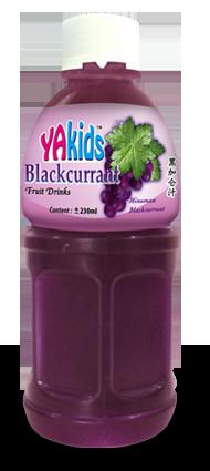Yakids Fruit Drinks