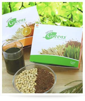 Buy PHHP Phyto Greens