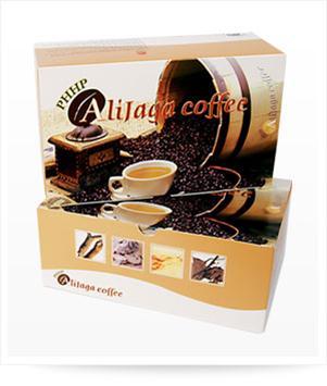 Buy PHHP Alijaga Coffee