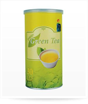PHHP Green Tea